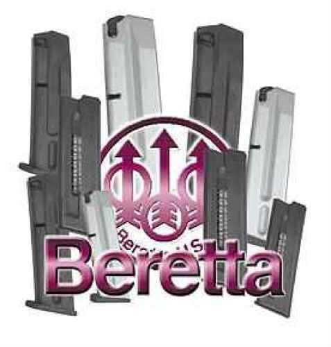 Beretta Factory Magazine Model 92FS - 9mm - 10 Round