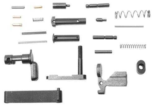 Wilson Combat TRLowerK Lower Receiver Parts Kit AR-15 Black