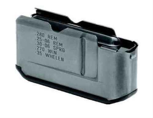 Remington Magazine Box Models Four .308, 6mm, .243 Md: 19638
