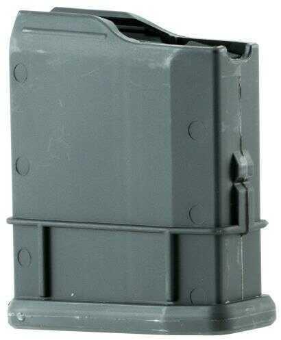 Howa Ammo Boost 1500 6.5 Creedmoor 5 rd Polymer Black