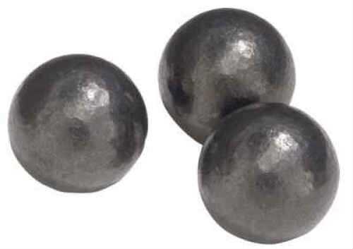 Speer Round Lead Balls 45 Caliber 144 Grain 100/Pack Md: 5137