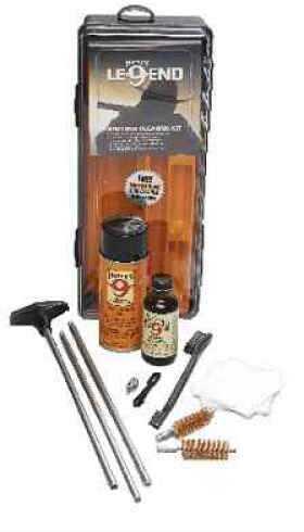 Hoppes Cleaning Kit Shotgun, Legend Box Md: ULSG