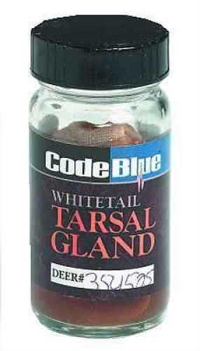 Code Blue Tarsal Gland 1Oz