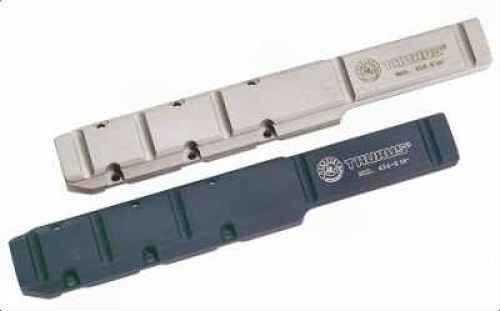 TaurusTaurus Stainless Steel Scope Mount For Tracker With 6.5