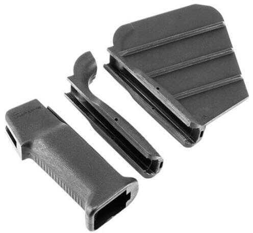 Aim Sports PJFARG AR Featureless *CA Compliant Pistol Grip Black Polymer
