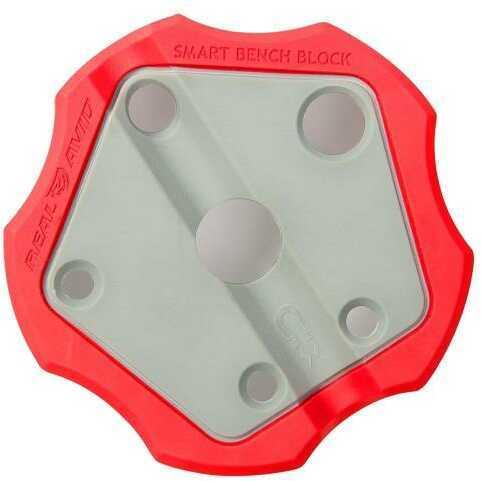Model: Smart Bench Block Finish/Color: Red Frame Material: Rubber/Plastic Manufacturer: AVID Model: Smart Bench Block Mfg Number: AVSBBLK