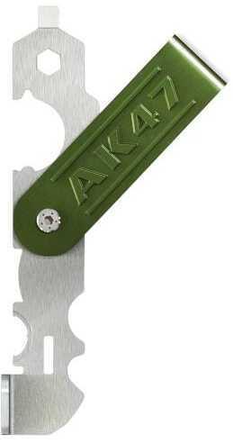 AVID Multi Tool AK47 Carbon Scraper Precision Machined Bolt/Piston Carbon Removal AVAK47S