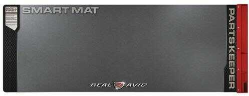 Model: Smart Mat Type: Mat Manufacturer: AVID Model: Smart Mat Mfg Number: AVULGSM