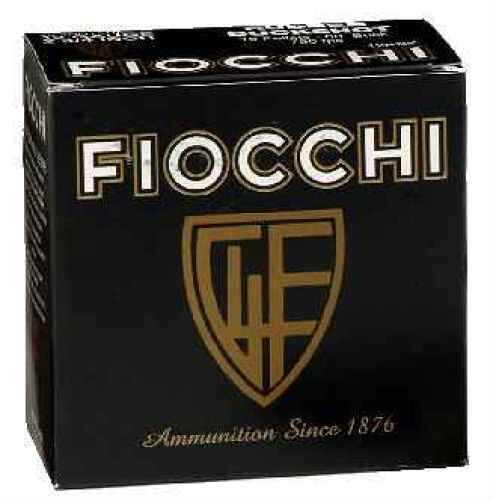 "Fiocchi High Velocity 410 Gauge 3"" 11/16 Oz #8 Lead Shot Ammunition Md: 410HV Case Price 250 Rounds"