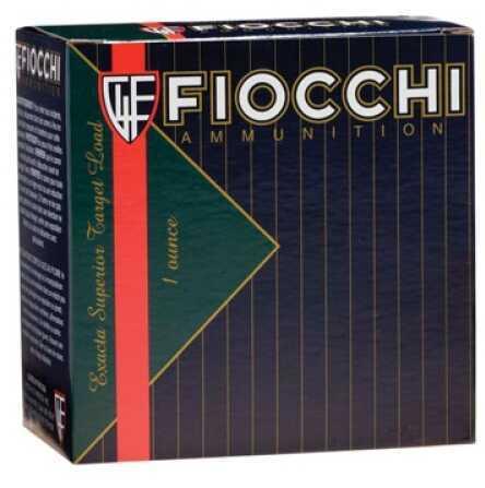 "Fiocchi 12 Gauge 2 3/4"" 1 Oz, #8 Lead Shot Per 25 Case Price 250 Rounds"