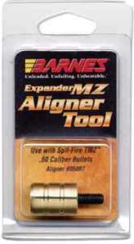 Barnes 50 Caliber Spit-Fire Gold Alignment Tool Md: 05007