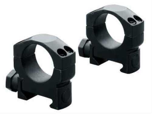 Leupold Mark 4 Rings 30mm High Matte Md: 60699