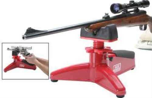 MTM Front Rifle Rest - Ideal Shooting Rest For Rifle Shotgun Han