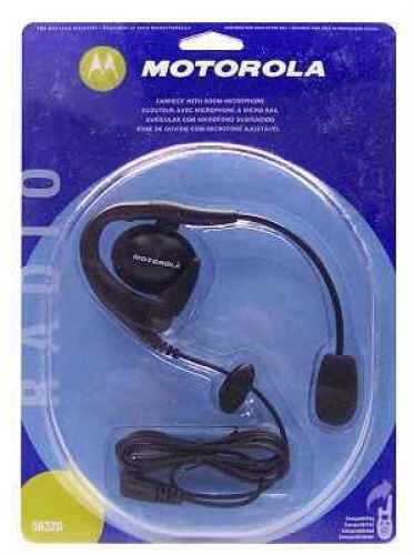MotorolaMotorola Earpiece With Boom Microphone Md: 56320