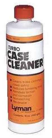 Lyman Turbo Case Cleaner 16 Oz Md: 7631340