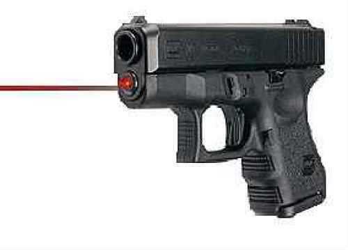 Lasermax Guide Rod Laser for Glock 39