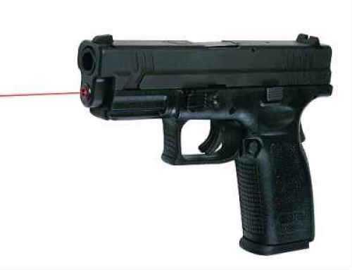 "Lasermax Springfield XD Laser Sight 9mm/.40, 3"" Barrel Md: LMS-3XD"