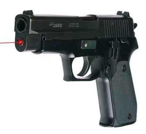Lasermax Sig Sauer Sights Sig P220 45 ACP Md: LMS-2201