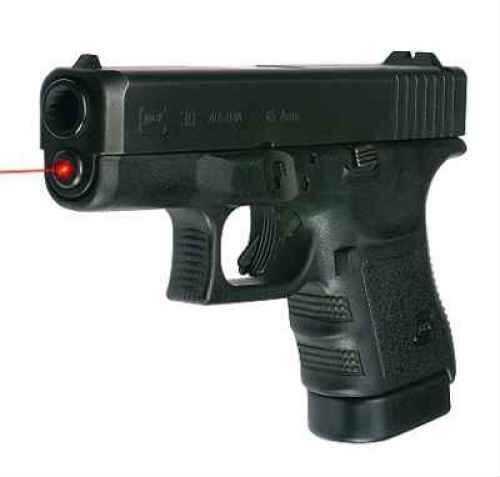 Lasermax Batteries for Glock, Sig Md: LMS-319
