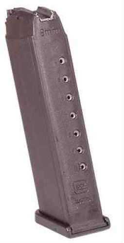 Glock 33 Round Blue Magazine For Model 17 9MM Md: MF17033