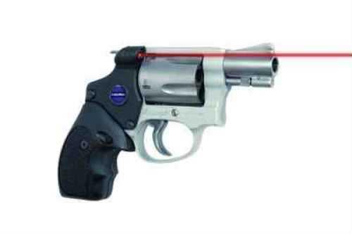 Lasermax Side Mount S&W J Frame Revolver Laser