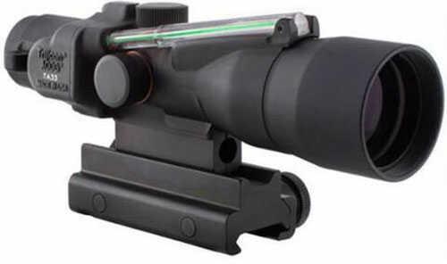 Trijicon ACOG TA33G-11 3x30 Rifle Scope Illuminated Green Crosshair .308 Winchester Ballistic Reticle 1/4 MOA
