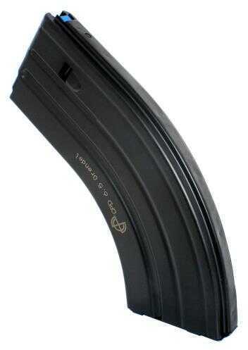 C Products Defense Inc 2865041206CP DURAMAG Rifle 6.5 Grendel 26 rd Round Steel Black Finish w/ Blue Follower