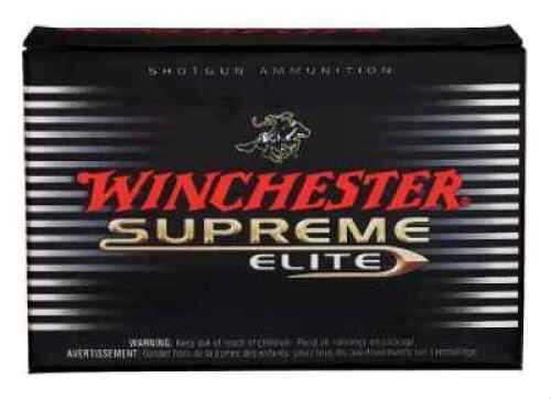 Winchester AmmoWinchester Supreme 12Ga Coyote #B 3
