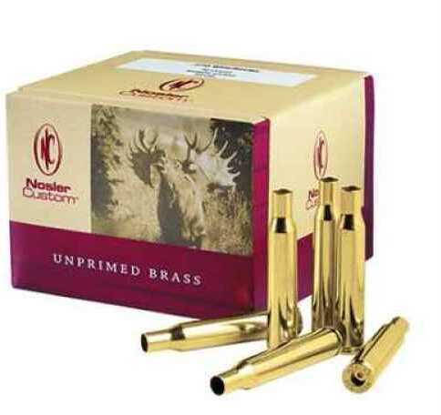 Nosler Brass 260 Remington Per 50 Md: 11354