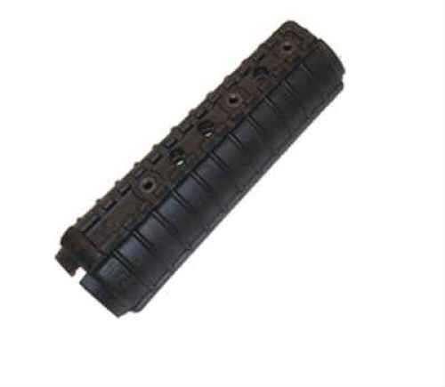 Fab Defense Black Picatinny Rail For AR15/M4 Type Rifles Md: UPR164