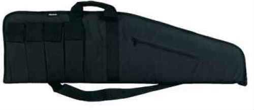"Bulldog BD422 Floating Extreme Tactical Rifle Case 35"" 4 Mag Pockets Nylon Blk"