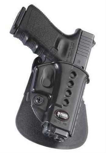 Fobus E2 Evolution Roto Paddle Holster for Glock 17, 19, 22, 23, 26, 27, 33, 34, 35 Md: GL2E2Rp