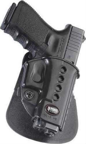 Fobus Standard Evolution Paddle Holster For Glock 17/19/22/23/26/27/33/34/35 Md: GL2E2