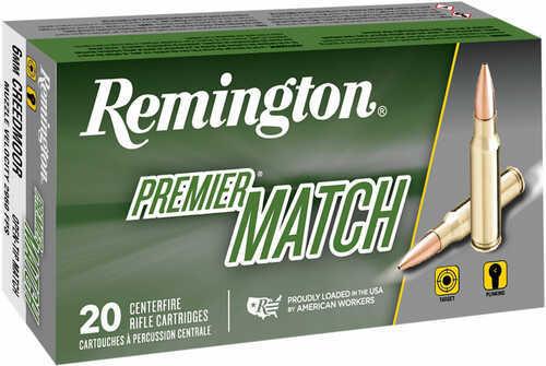 REM 6MMCM 100GR PSP-CORELOKT 20 Box