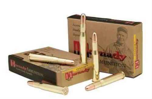 Hornady 450 Nitro Express 480 Grain DGX Per 20 Ammunition Md: 8255