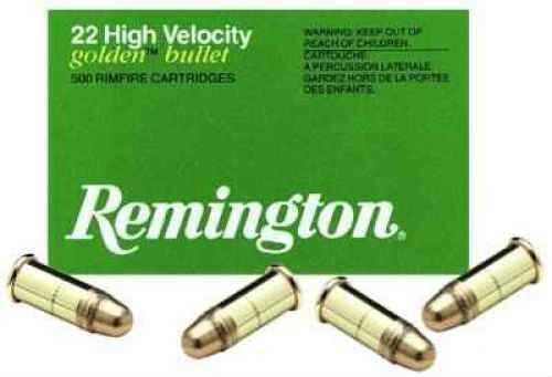 Remington 22 Long 30 Grain HolLow Point Low Velocity Ammunition Md: Cb22L100