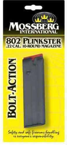 Mossberg 5 Round 22 Long Rifle Magazine For Model 802 Plinkster Md: 95803