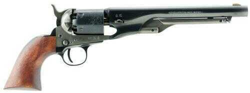 Traditions FirearmsTraditions Single 36 Cal. Black Powder Revolver Case Colored 7.5