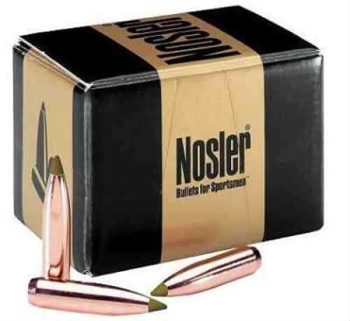 Nosler .30 Cal. 180 Grain E Tip Spitzer 50/Box Md: 59180 Bullets