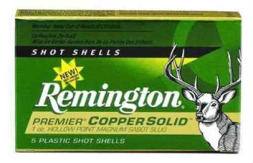 RemingtonRemington Premier 20Ga 2 3/4