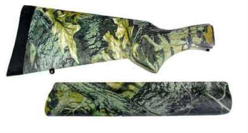 1100, 11-87 12 Gauge Shotgun Stock Stock & Forend, Mossy Oak Md: 18609