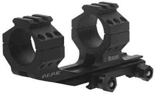 Burris AR-PEPR Scope Mount 30mm/Picatinny Tops Md: 410341