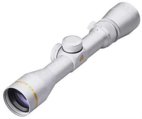 Leupold VX-3 Riflescope 2.5-8X32mm Handgun Silver, Duplex Reticle Md: 66620