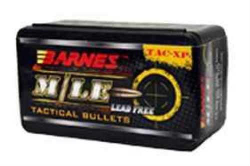 Barnes 10MM/40 S&W .400 Diameter 140 Grain Tactical Pistol X Bullets 40 Per Box Md: 40005