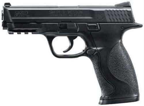 Umarex USA Smith & Wesson M&P, Black, .177 BB Pistol Md: 225-5050