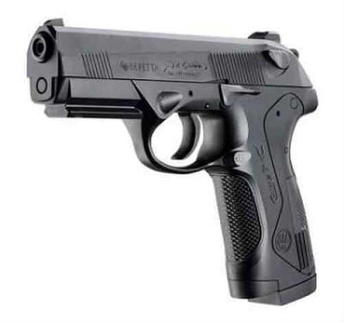 Umarex .177/BB Caliber Beretta PX4 Pistol 16 Shot Repeater Black Finish Md: 2253004