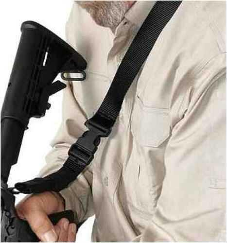 BlackHawkBlackhawk Single Point Quick Detach Rifle Sling Md: 70Gs15Bk
