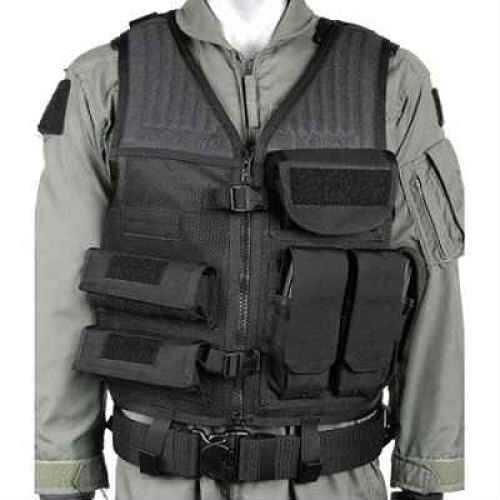 Blackhawk Omega Elite Rifle Vest Md: 30Ev31Bk
