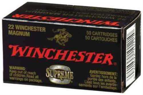 Winchester 22Winchester MAGLEAD Free 28 Grain 50 Rds Ammunition X22MHLF