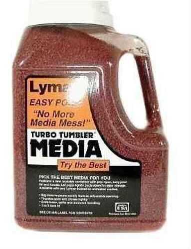 Lyman Easy Pour Media Corncob 6 Lb Md: 7631394